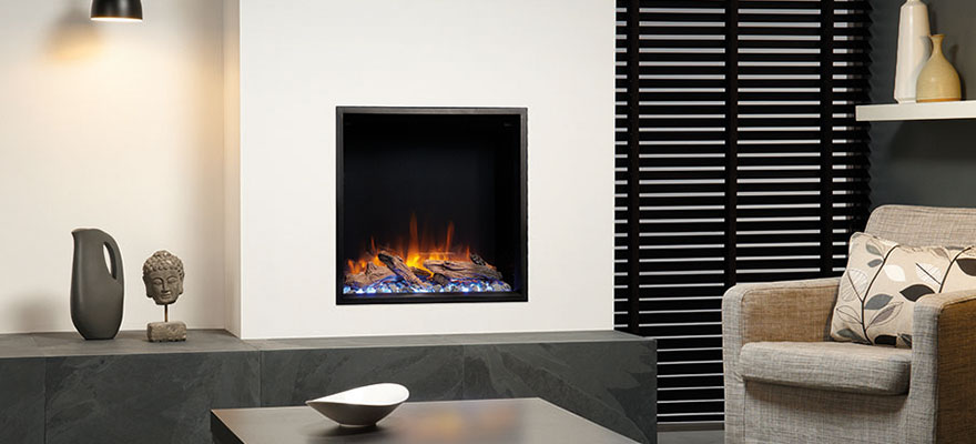 Gazco Reflex E 55R electric fire