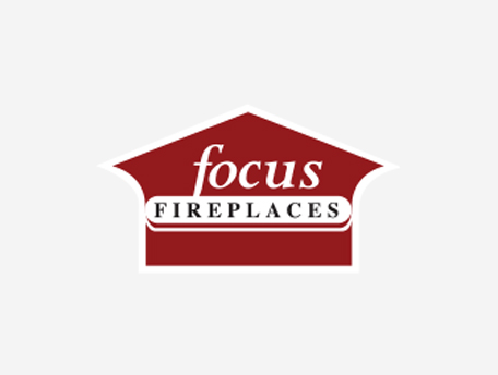 Focus Fireplaces Logo