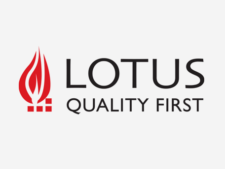 Lotus Quality First Logo