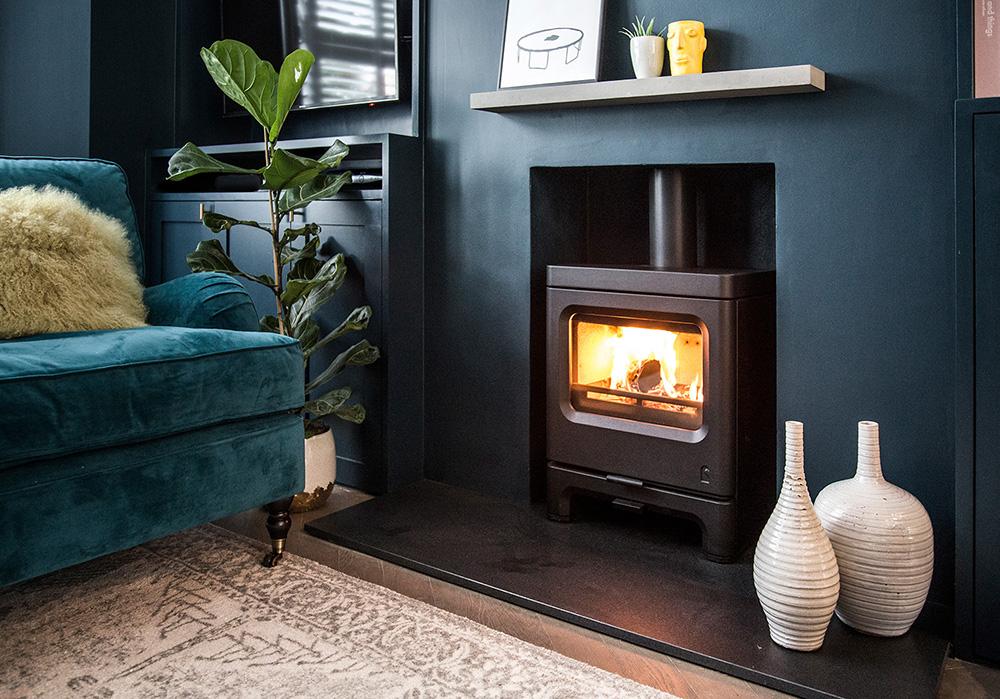 Charnwood Skye 5 stove