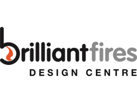 brilliant fires logo