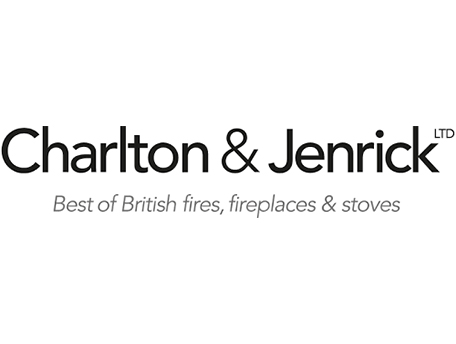 charlton and jenrick fire logo