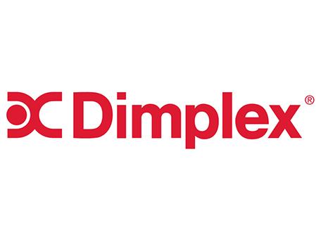 dimplex fire logo