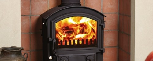 Town and Country Whisperdale wood burning stove
