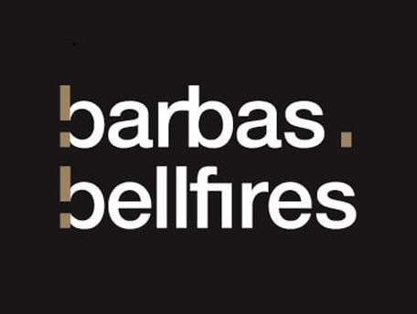 Barbas Bellfire logo
